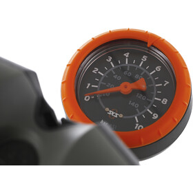 SKS Air Worx 10.0 - Pompe à pied - orange